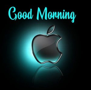 nice good morning logo images