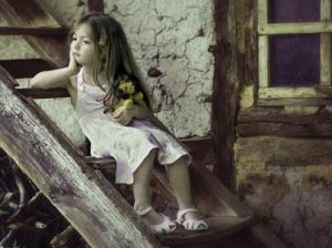 Alone Girl DP Images photo hd