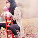 1652+ Alone Girl Dp For Whatsapp Profile New Latest Free Download