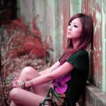 Alone Girls Whatsapp dp Images images hd
