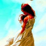 Alone Girls Whatsapp dp Images pics free download