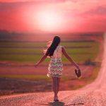 Alone Girls Whatsapp dp Images wallpaper photo hd download
