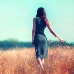 Alone Girls Whatsapp dp Images photo pics download