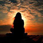 Alone Girls Whatsapp dp Images