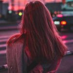 Alone Girls Whatsapp dp Images wallpaper download