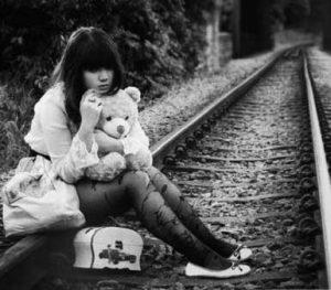 Alone Sad Girls Whatsapp DP pictures free hd