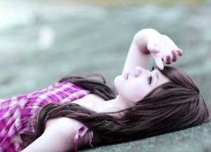 Alone Sad Girls Whatsapp DP wallpaper hd download
