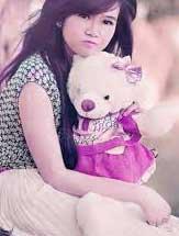 Alone Sad Girls Whatsapp DP photo download