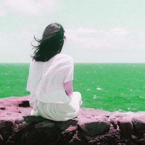 Alone Sad Girls Whatsapp DP wallpaper free hd