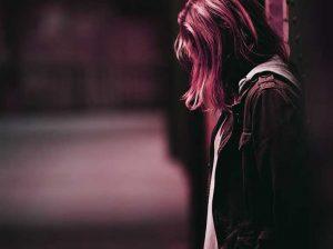 Alone Sad Girls Whatsapp DP pics hd