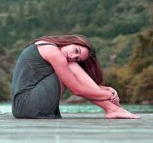 Alone Sad Girls Whatsapp DP wallpaper hd