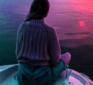 Alone Sad Girls Whatsapp DP photo free hd