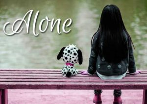 Alone Sad Girls Whatsapp DP pictures hd download
