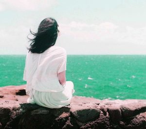 Alone Sad Girls Whatsapp DP pics download