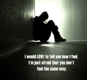 Alone Whatsapp DP Profile Images