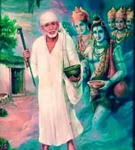 Amazing Sai Baba Images photo free hd