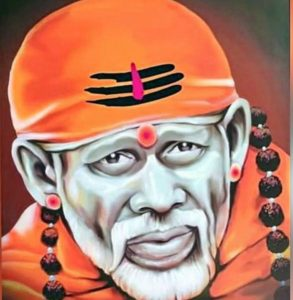 Amazing Sai Baba Images pictures download