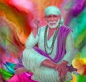 Amazing Sai Baba Images pics free download