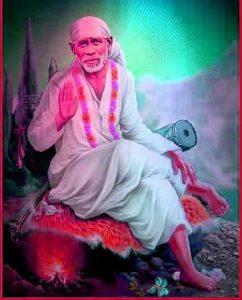 Amazing Sai Baba Images pics photo hd