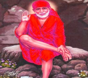 Amazing Sai Baba Images pics download