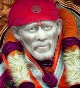 Amazing Sai Baba Images wallpaper hd