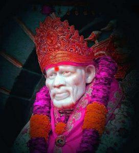 Amazing Sai Baba Images