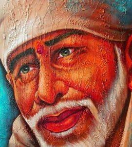 Amazing Sai Baba Images pics free hd