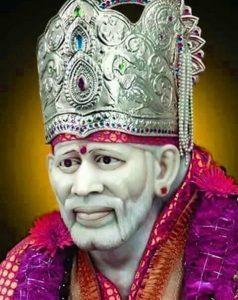 Amazing Sai Baba Images wallpaper free download