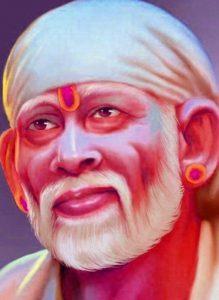 Amazing Sai Baba Images pics hd