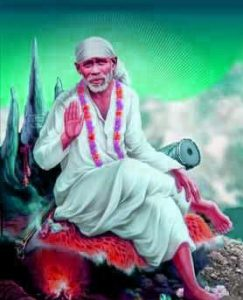 Amazing Sai Baba Images photo download
