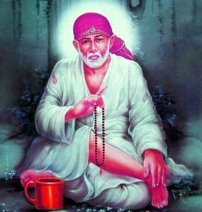 Amazing Sai Baba Images photo hd