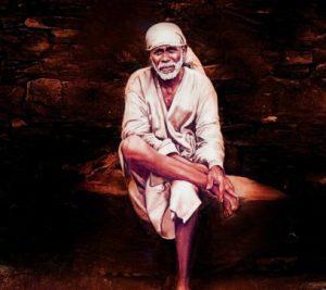 Amazing Sai Baba Images photo for whatsapp