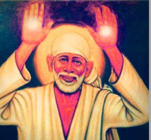 Amazing Sai Baba Images pics photo download
