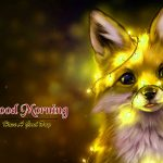 Best Animal Good Morning Wallpaper Download