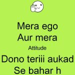 Latest Free Hindi Attitude Whatsapp Images Download
