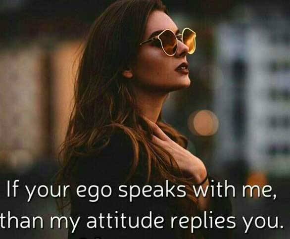 Attitude Whatsapp DP Profile Pics