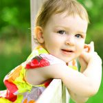 Cute Baby DP Wallpaper Download