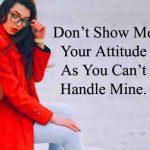 Beautiful Fresh Attitude Images photo hd