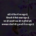 Beautiful Whatsapp Dp Shayari Images pictures free hd