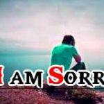 Best I Am Sorry Wallpaper Download