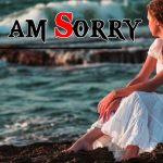 Best Latest I Am Sorry Wallpaper Download