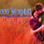 Best Love Couple Good Morning Photo Free Pics
