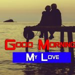 Best Romantic Good Morning Photo Wallpaper