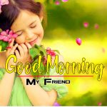 Besutiful Happy Good Morning Photo Download