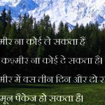 Bewafa Shayari Images In Hindi photo download