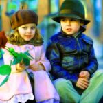 Boy and Girl Whatsapp Dp Images photo hd