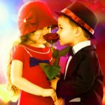 Boy and Girl Whatsapp Dp Images pics download