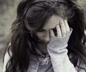 Collection Of Sad Girls images photo hd download
