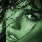 Crying Girl Whatsapp DP Images wallpaper free hd