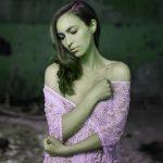 Crying Girl Whatsapp DP Images pics hd